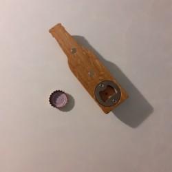 Décapsuleur manuel magnet 2...